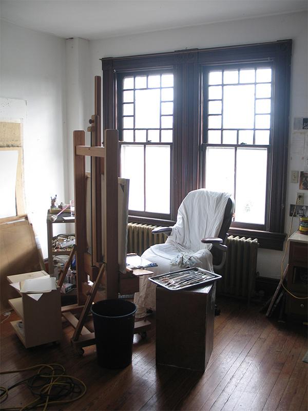 The Studio Project   Ephraim Rubenstein