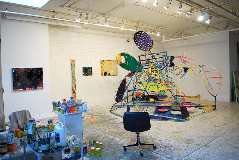 The Studio Project | Peter Reginato