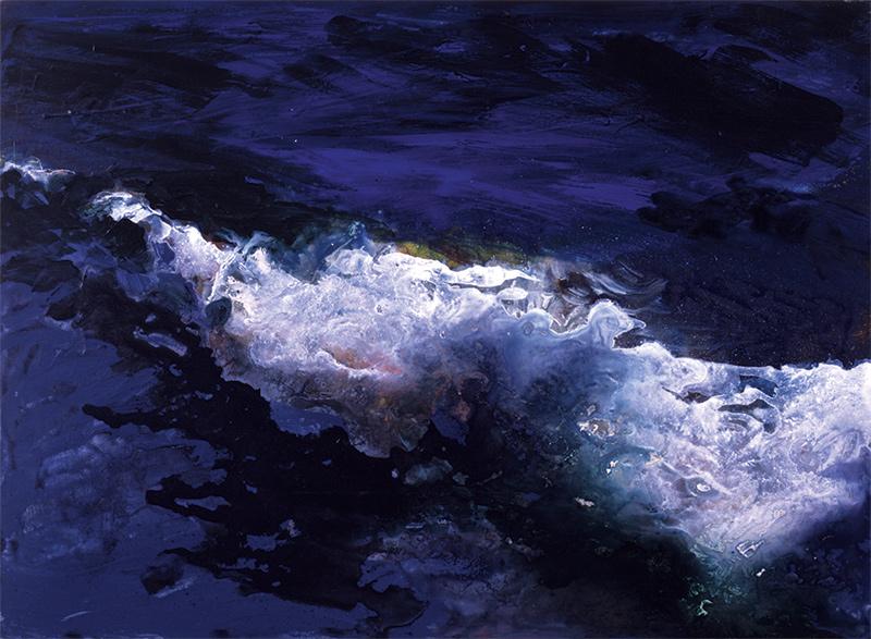 painter susan shatter