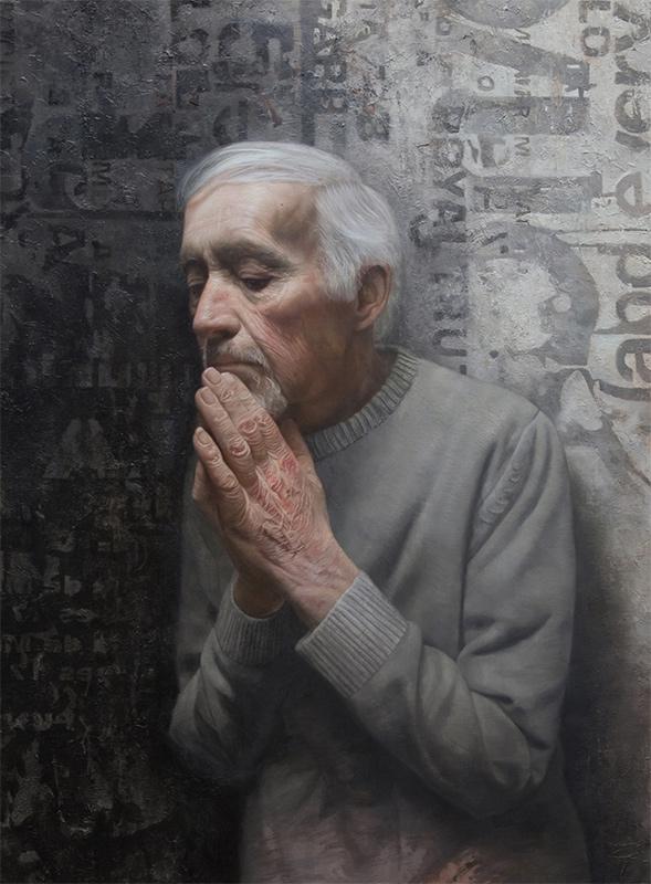 David Kassan portrait