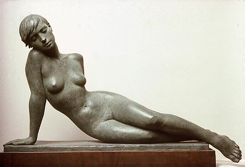 anthony antonios sculpture