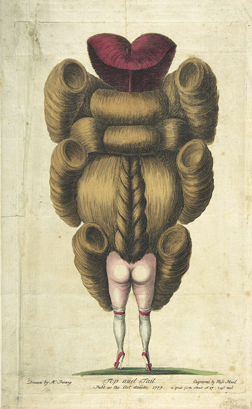 caricature and satire in art