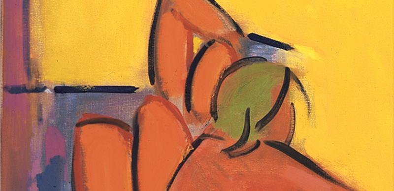 A Painter's Beginnings