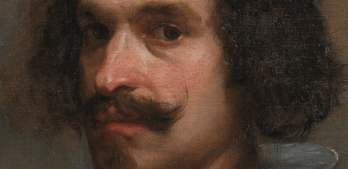 The Rediscovered Velázquez