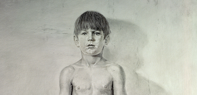 Sherry Camhy and Silverpoint Drawing
