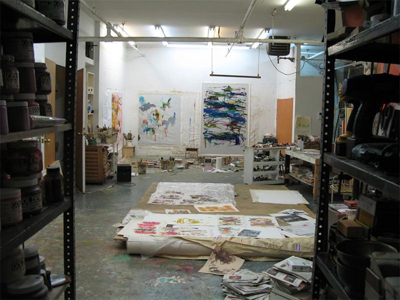studio project kikuo saito soho