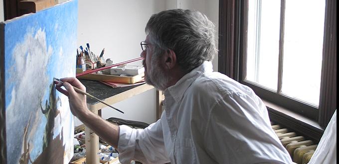 The Studio Project | Ephraim Rubenstein
