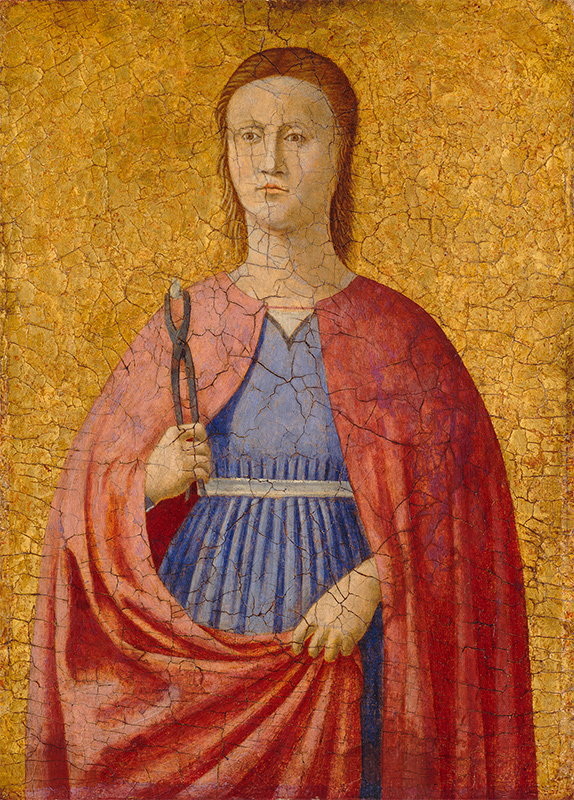 piero della francesca frick collection