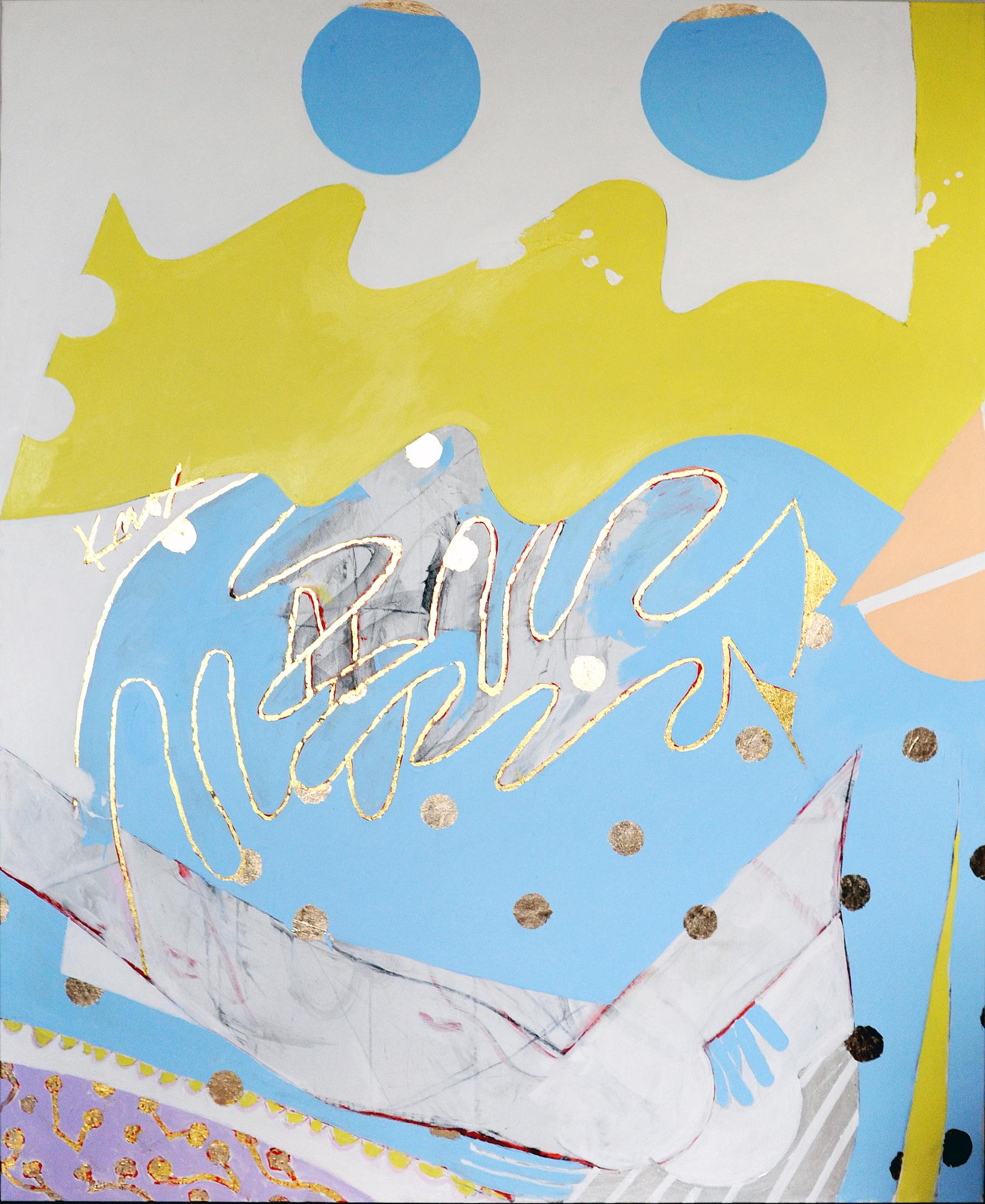 Knox Martin & LGTripp Gallery