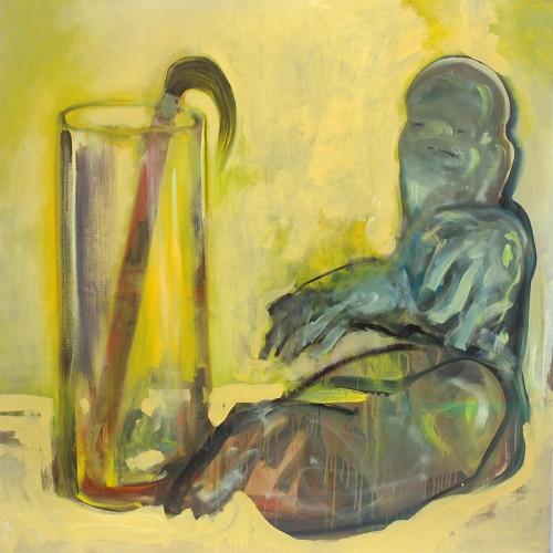 130903-s-instructors_show_2013-HANS_WITSCHI_A_Painter_1993-2013_1993042301i_Oil~Cotton_48x48i-p