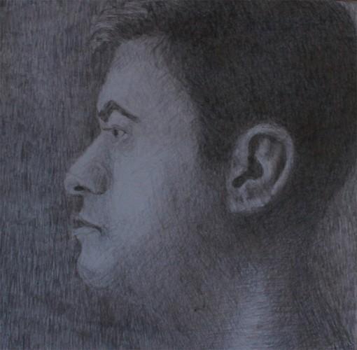 131021-s-katonah-Ever-Blanco-Valverde-Self-Portrait-(feo)-2013--Silver-on-preapared-board-6-x6-inches-p