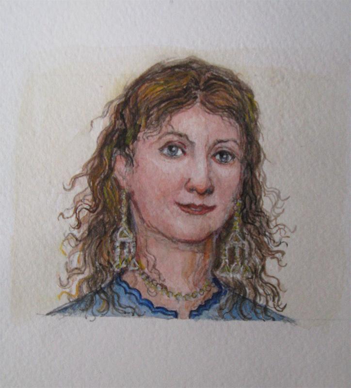 Petite Portraits