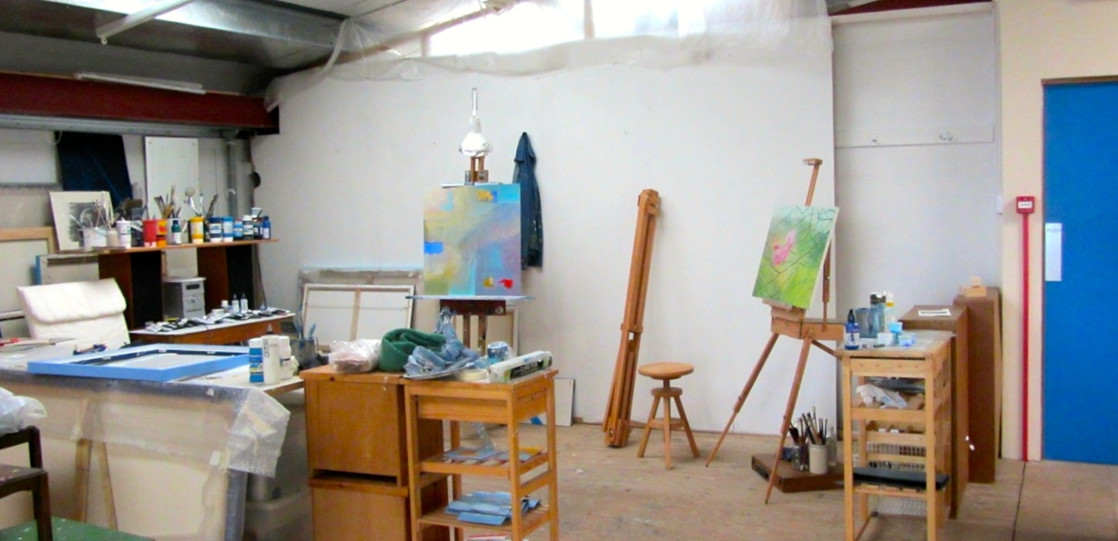 The Studio Project II: Brian Crawford Young