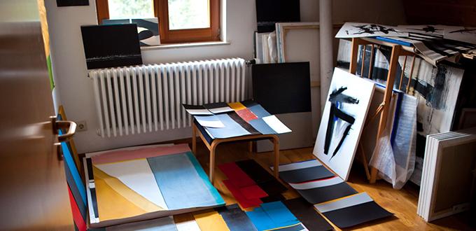 Studio Project: Matthew G. Beall