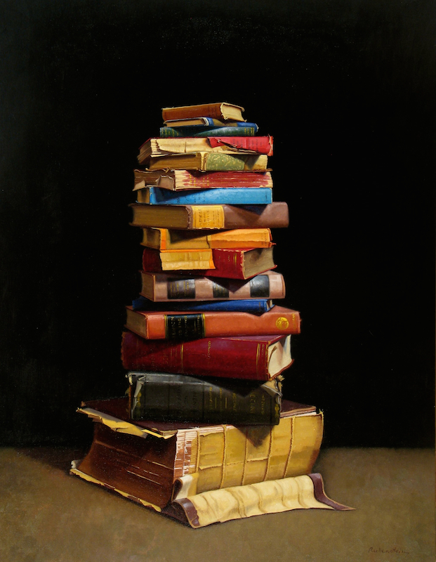 artists books