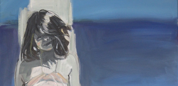 Cornelia Foss at Gerald Peters Gallery