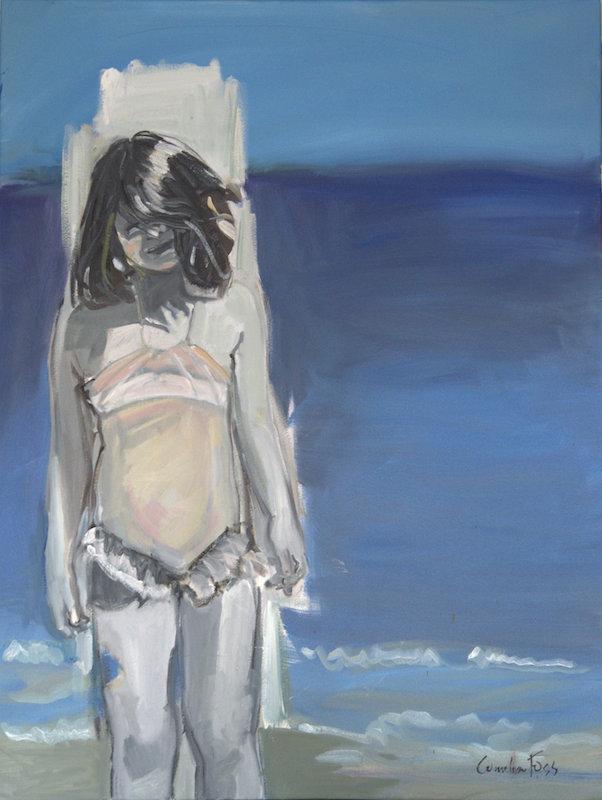 Cornelia Foss Gerald Peters Gallery
