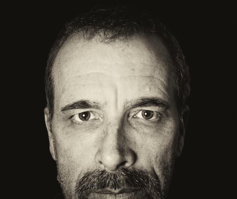 The Studio Project: Matthew G. Beall