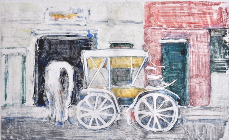 The Allure of Monotypes