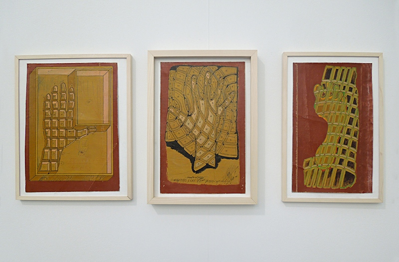 A Sweep of Frieze New York 2014