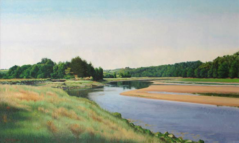 Ephraim Rubenstein American Arts Quarterly