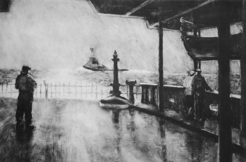 Joseph Peller's Recent Exhibitions