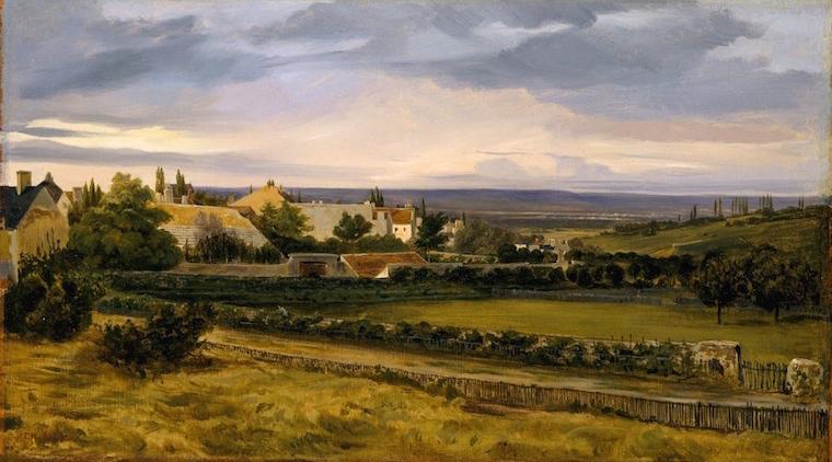 Rousseau and Nineteenth-Century Landscape Paintingat the Morgan