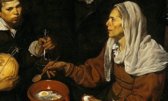 Masterpieces from Edinburgh at the Frick