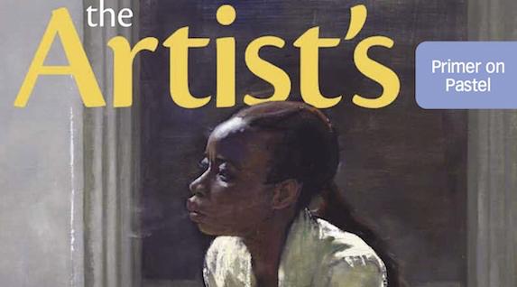 """The Human Presence"": Robin Smith Paintings"