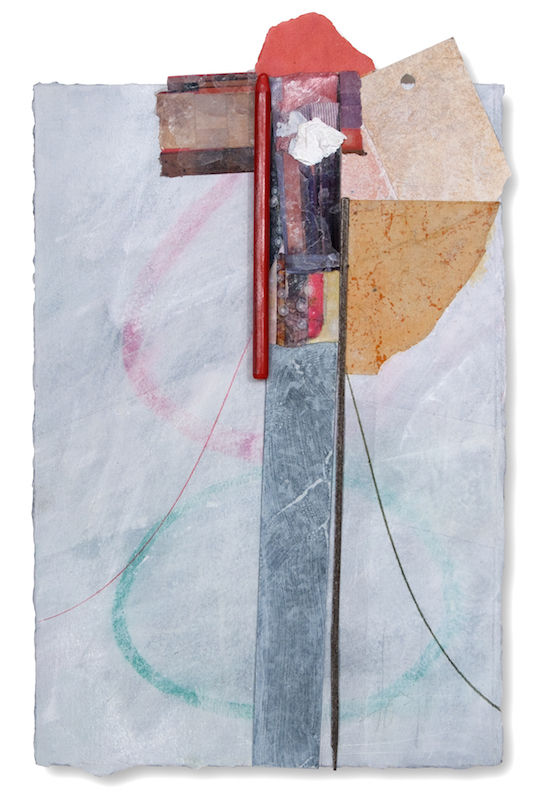 Bruce Dorfman, Flyte 1, 2012.