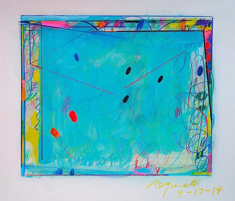 Peter Reginato Janet Kurnatowski gallery