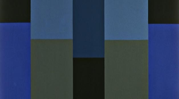 On Exhibition: Pat Lipsky at Acme Fine Art