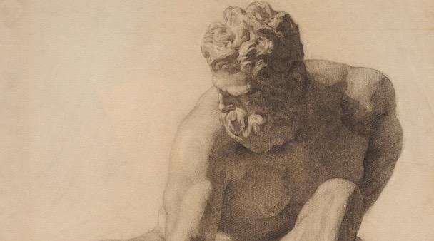 history of drawing