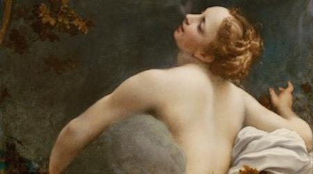 Jerry Weiss on Correggio's Jupiter and Io