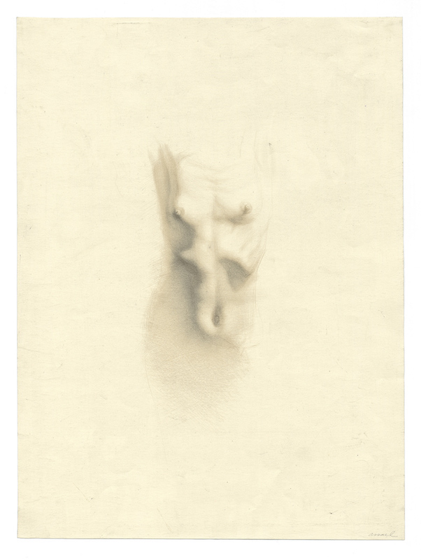 On View: The Silverpoint Exhibition