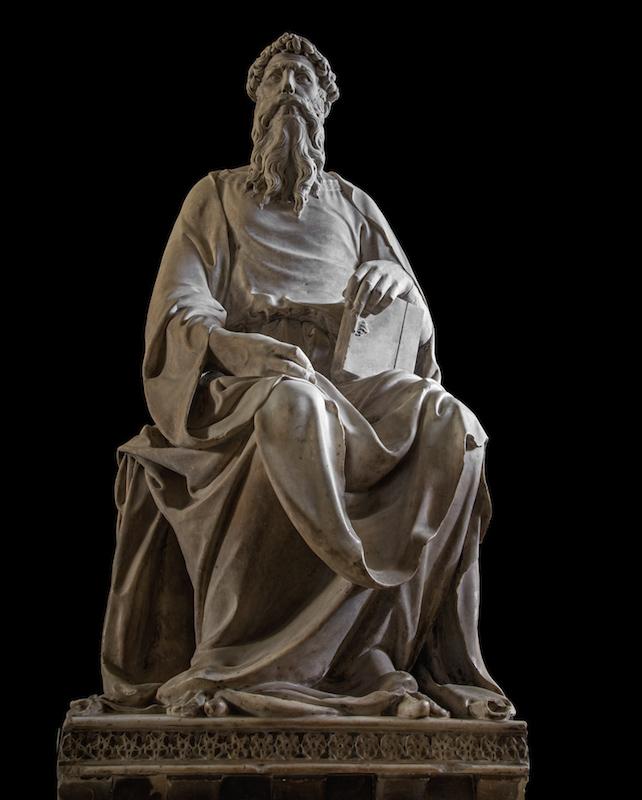 sculpture in the age of donatello