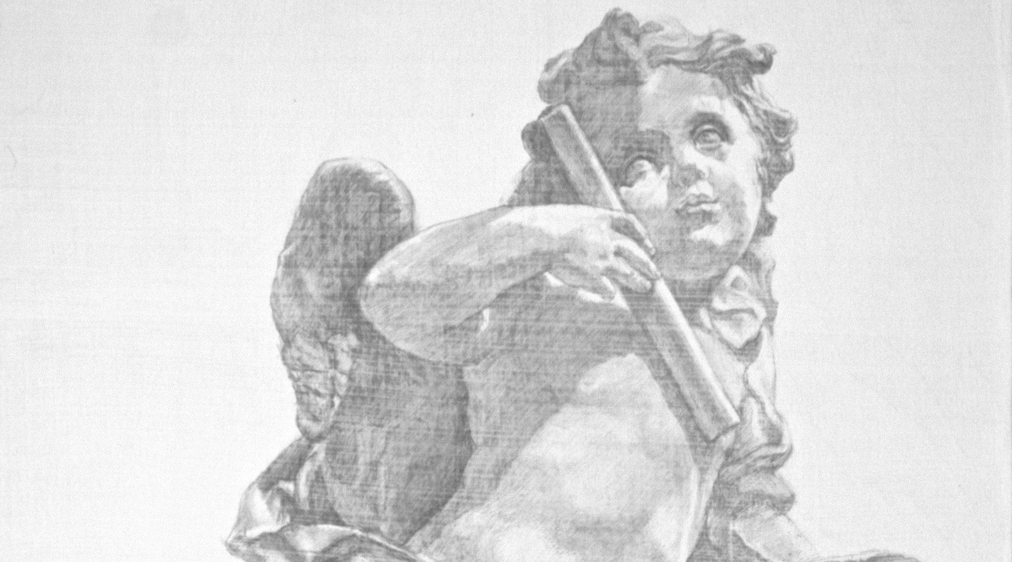 Sherry Camhy: Two Silverpoint Exhibitions
