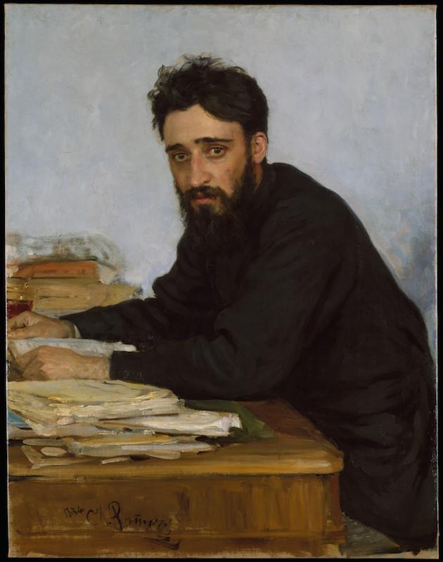 repin paintings