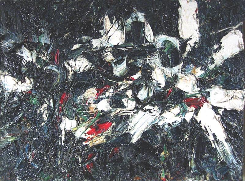 AlHeld_Untitled_1950_52