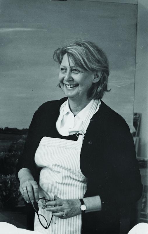 Cornelia Foss