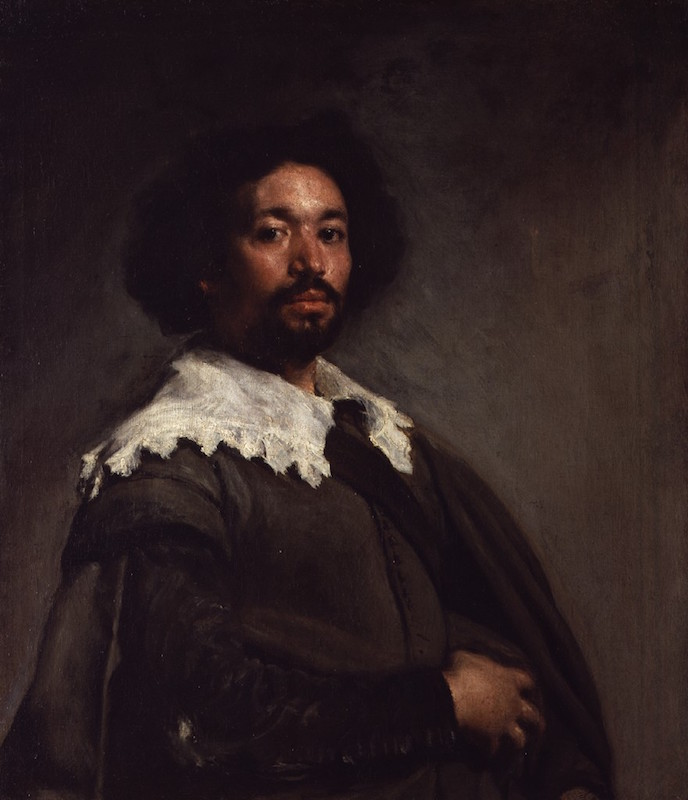 favorite works in the Metropolitan Museum of Art
