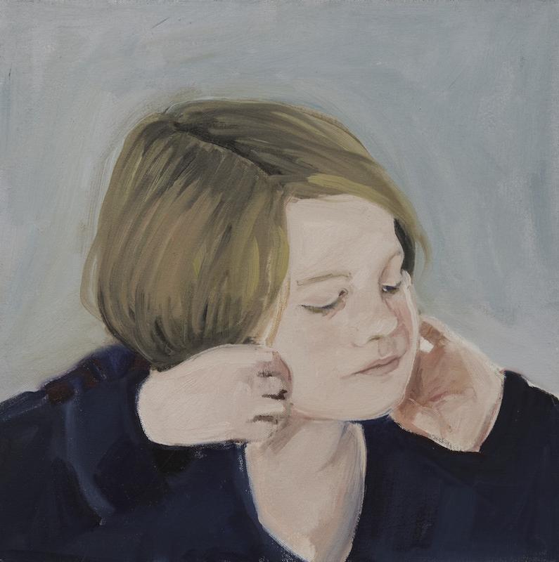 Cornelia Foss, Untitled.
