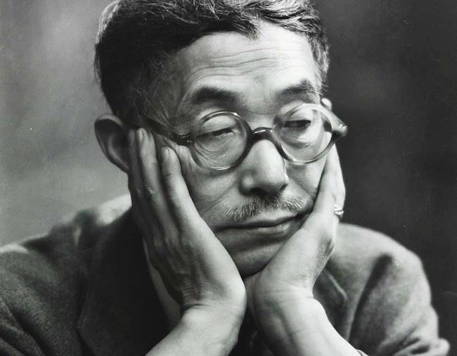 Bruce Dorfman Yasuo Kuniyoshi