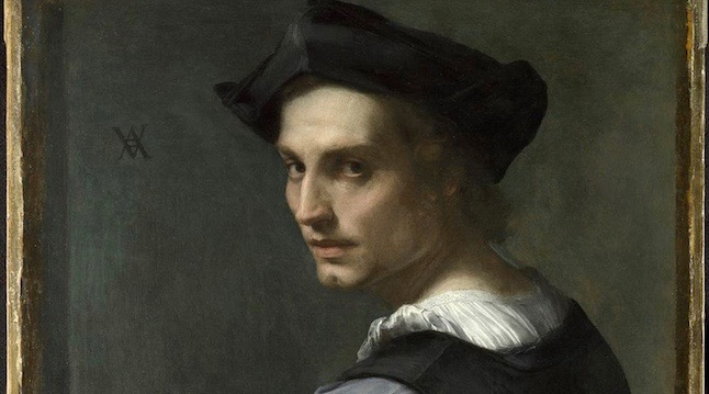 Andrea del Sarto Frick Collection