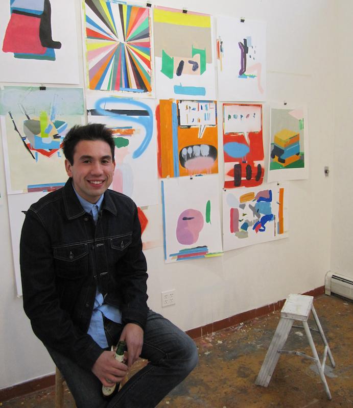 artist residency tips