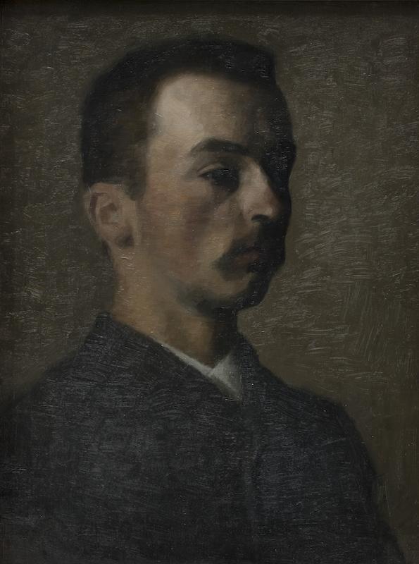 Vilhelm Hammershøi: Painting Tranquility