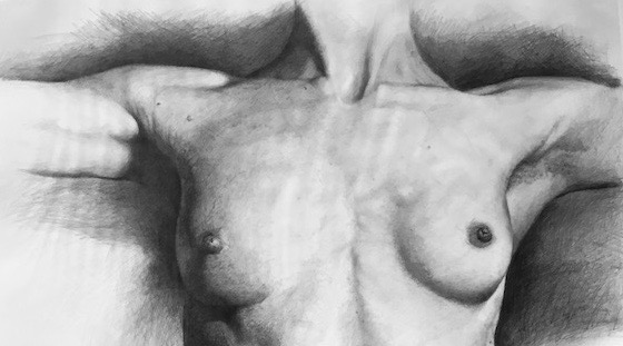 On Exhibition: A Celebration of Life Drawing