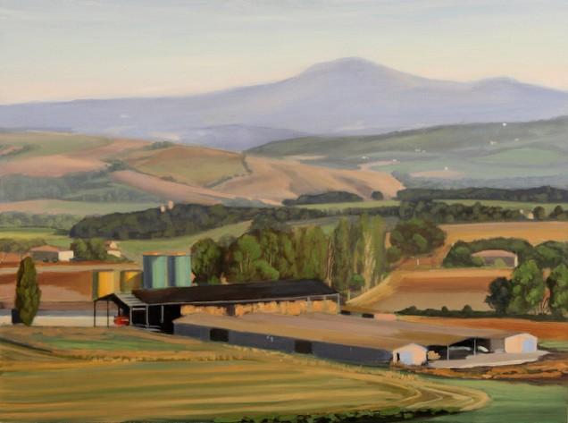 5.-Piana-Valley-Maddine-Insalaco-oil-on-panel-9-x-12-inches
