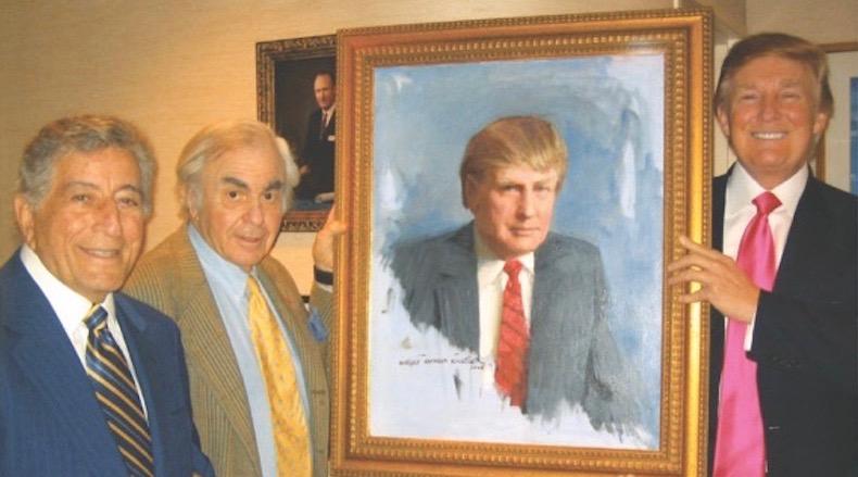 Painting Politics