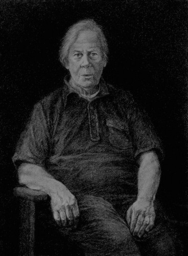 Camhy_Portrait-of-Stephan-Rogers-Peck_-Sherry_Camhy-charcoal-approx.-30_x-40_.